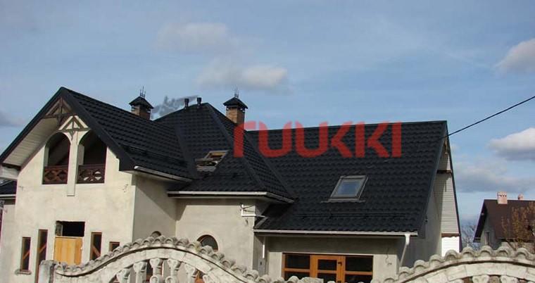 Фото відгук Ruukki
